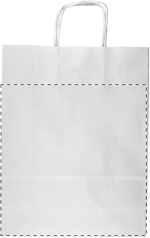 Kraft paper bag 160mm*120mm*10PC